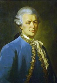 Чичерин Николай Иванович, генерал-полицмейстер Санкт-Петербурга.