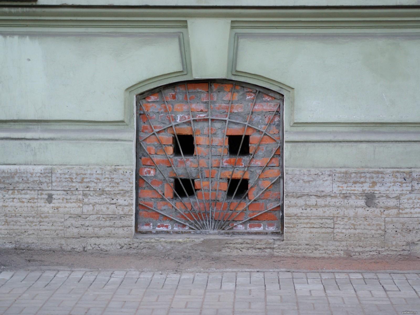 Окно в европу фото