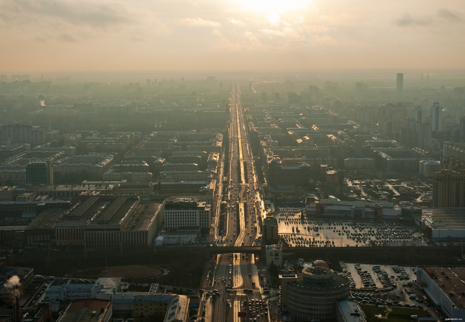 московский проспект фото